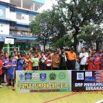 PEMBUKAAN FUTSAL SIMPON CUP 2019