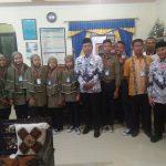 Siswa SMP Simpon Ikuti Olimpicad Nasional VI Perguruan Muhammadiyah