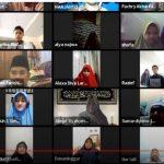 Webinar Parenting SMP Muhammadiyah 1 Simpon Solo April 2021