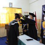 Wisuda dan Akhirussanah Virtual SMP Muhammadiyah 1 Simpon Solo 2021 di Masa Pandemic